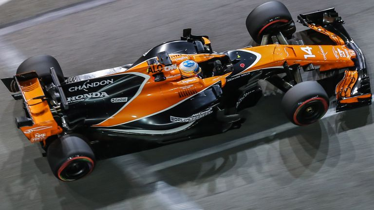 fernando alonso: mclaren to learn 'truth' about car with renault