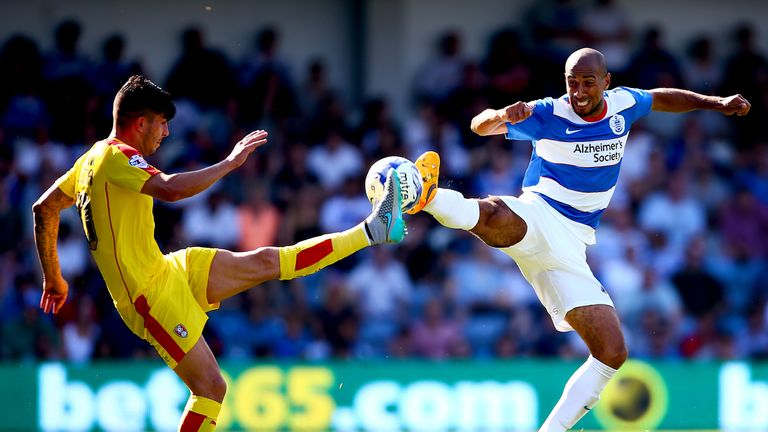 Karl Henry has joined relegation-threatened Bolton