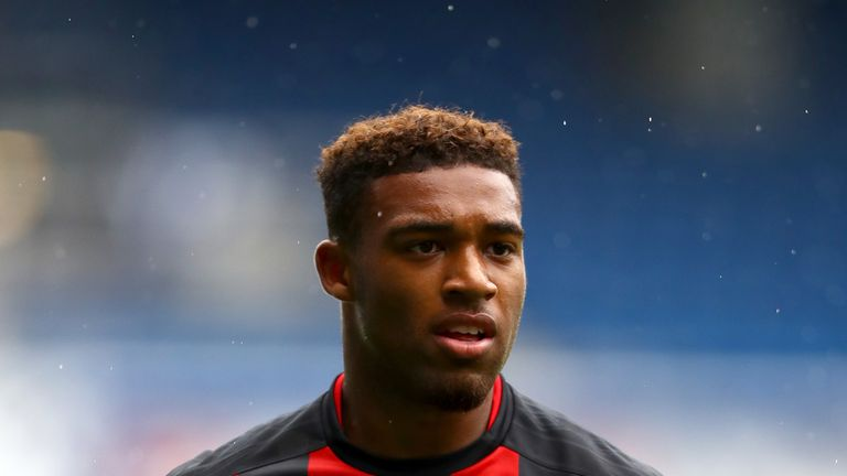 Jordan Ibe did not contribute a goal or assist in his 25 appearances for Bournemouth last season