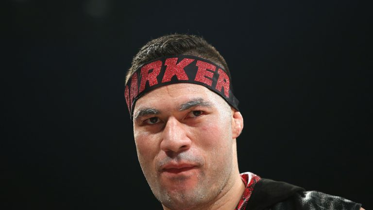 Joseph Parker welcomes world title unification fight with Anthony Joshua in 2018