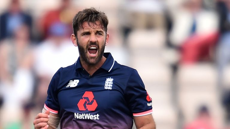 Liam Plunkett has set a personal target for the end of the year
