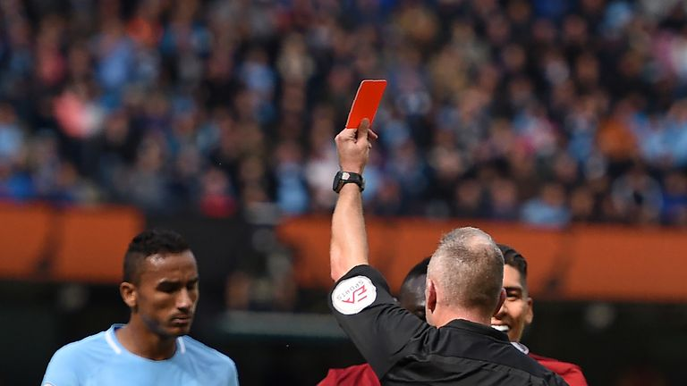 Red Card KitzbГјhel