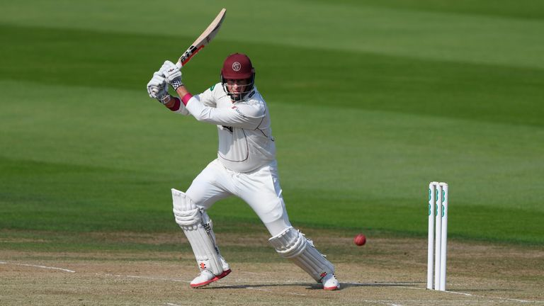 Marcus Trescothick's Somerset could face a season of struggle