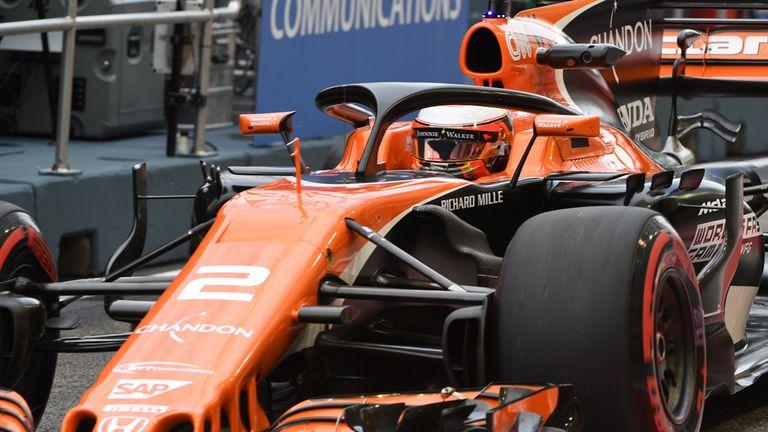 F1 In 2018 The Key Updates On Mclaren Renault F1 News