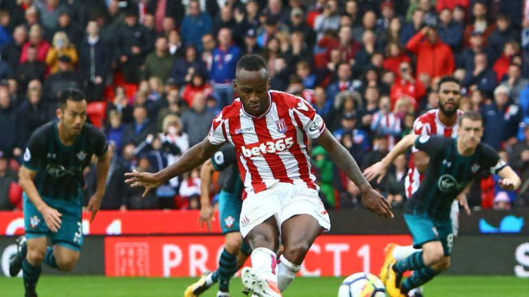Stoke need a replacement for 'nightmare' Saido Berahino, says Charlie