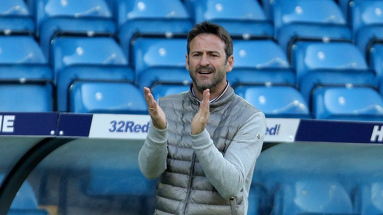 Leeds United head coach Thomas Christiansen is interested in Tyler Roberts