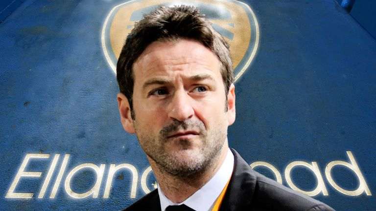 Thomas Christiansen's side had not won a game since Boxing Day