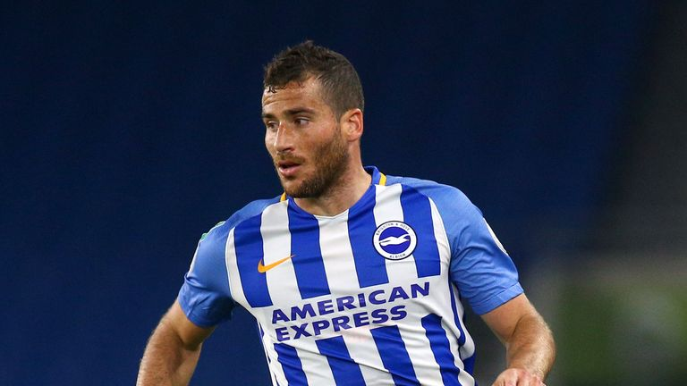 Tomer Hemed attracted interest from a number of clubs during the summer transfer window