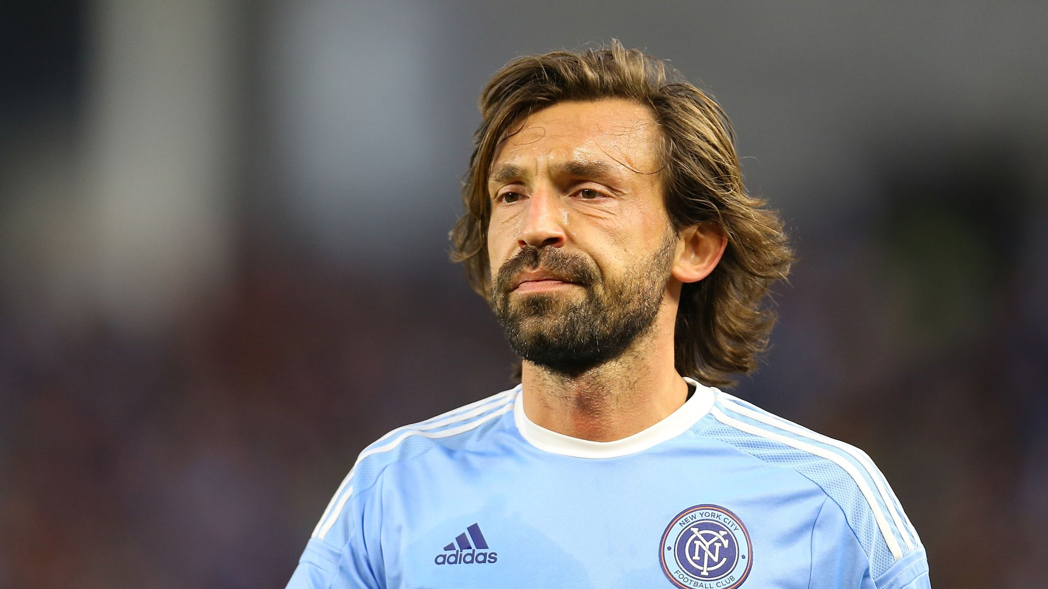 Alli Grimes andrea pirlo would be a great addition for chelsea, says ray