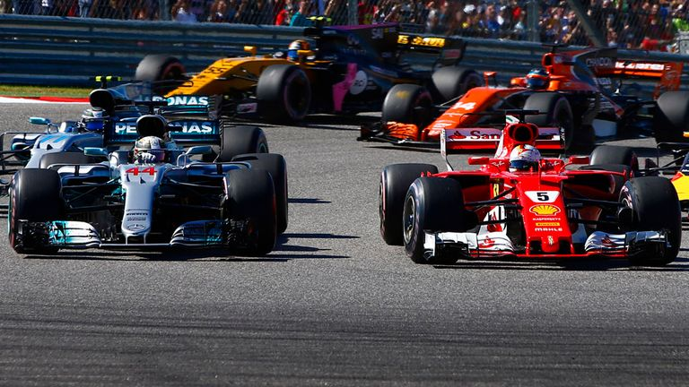 The Fia Has Confirmed 21 Race F1 Calendar For 2018 Following A World Motor Sport Council Meeting In Paris