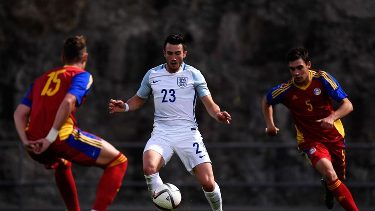 Jack Harrison is an England U21 international midfielder