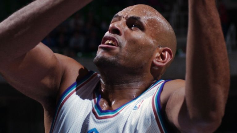 John Amaechi played in the NBA before winning Commonwealth bronze with England in 2006