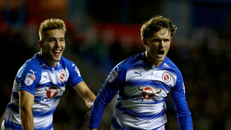 John Swift should keep his place but Reading will check on Liam Kelly