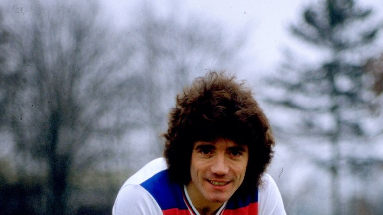 Kevin Keegan was injured along with Trevor Brooking in 1982 and England suffered at the World Cup finals in Spain as a result