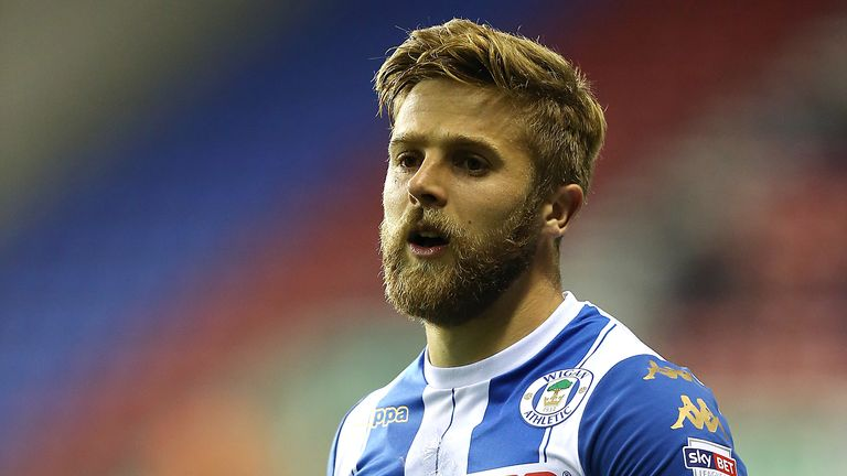 Wigan have been tipped for glory in Sky Bet League One