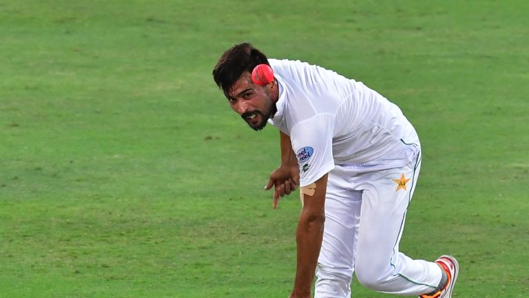 Pakistan want more from Amir in upcoming matches against Ireland and England
