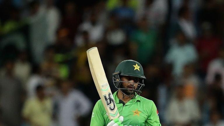 Shoaib Malik is enjoying every moment of his Pakistan playing days
