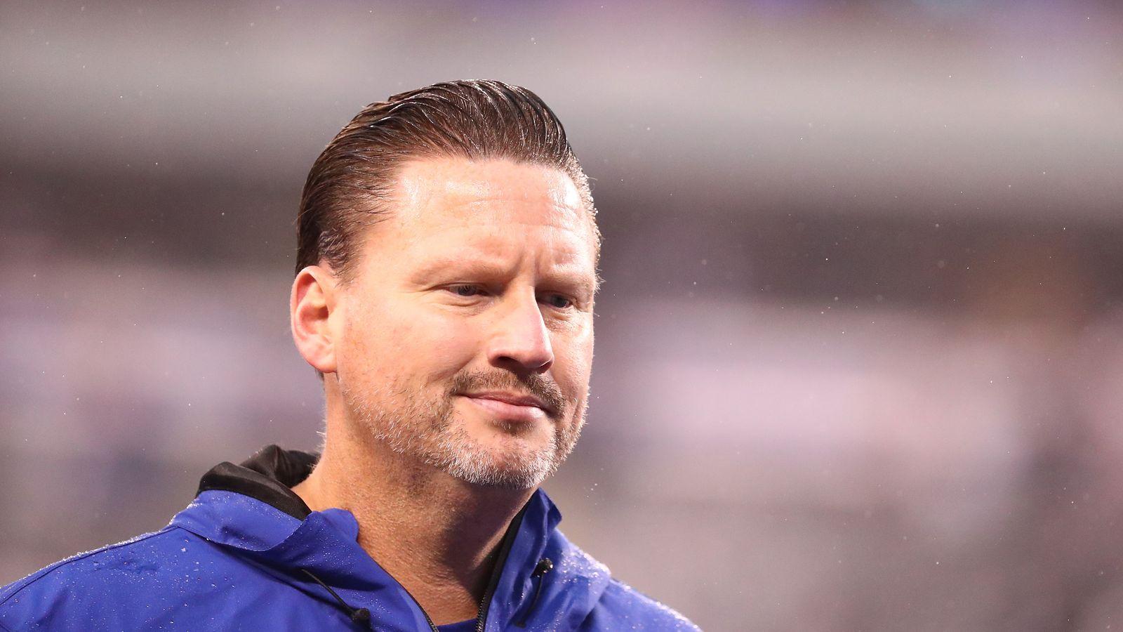 Jacksonville Jaguars hire Ben McAdoo as quarterbacks coach