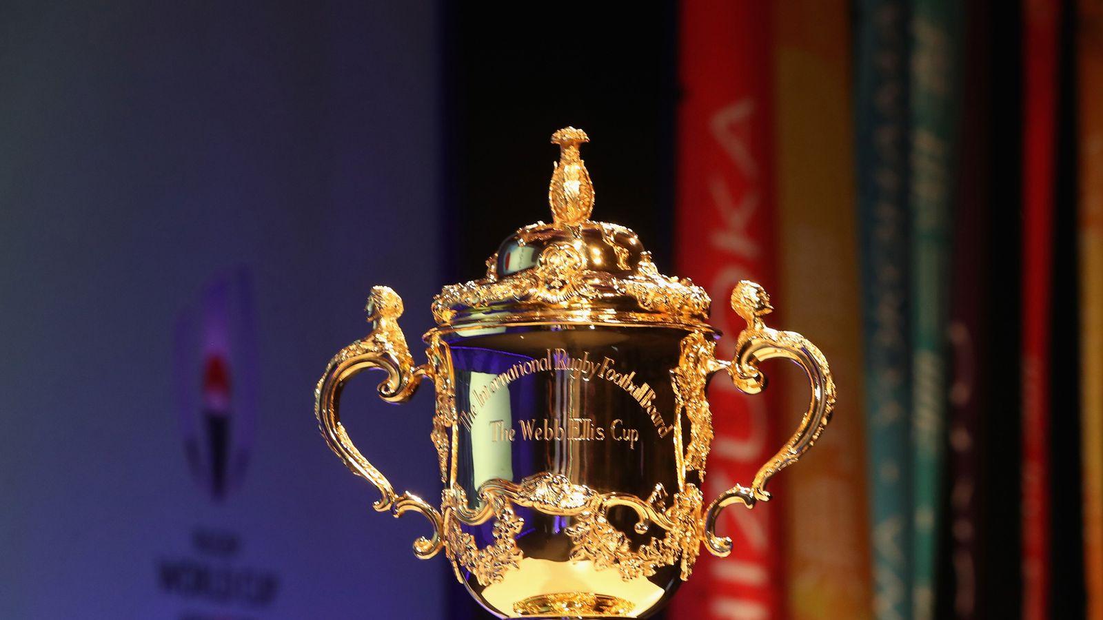Rugby-Union-Weltmeisterschaft 2023