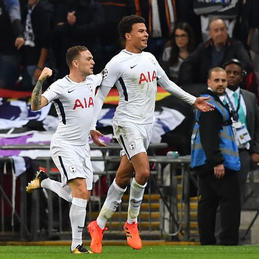 Complete Spurs come of age
