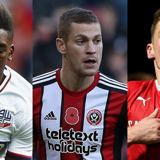 VOTE: EFL Goals of the Month