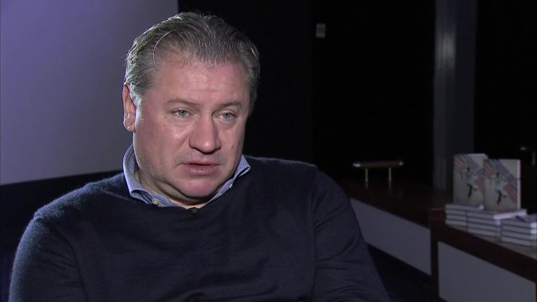 Kanchelskis is unimpressed with the football currently being played by Mourinho's United side