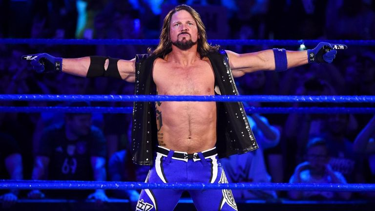 Paul Heyman feels AJ Styles is the best wrestler he has ever seen