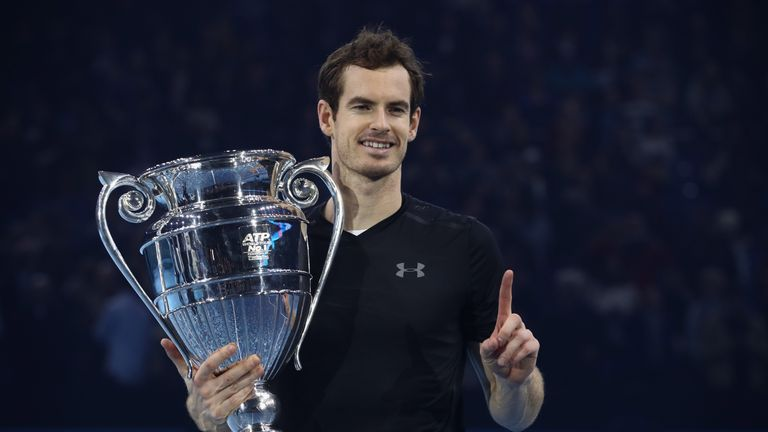 Will Andy Murray return to World No 1 in 2018?