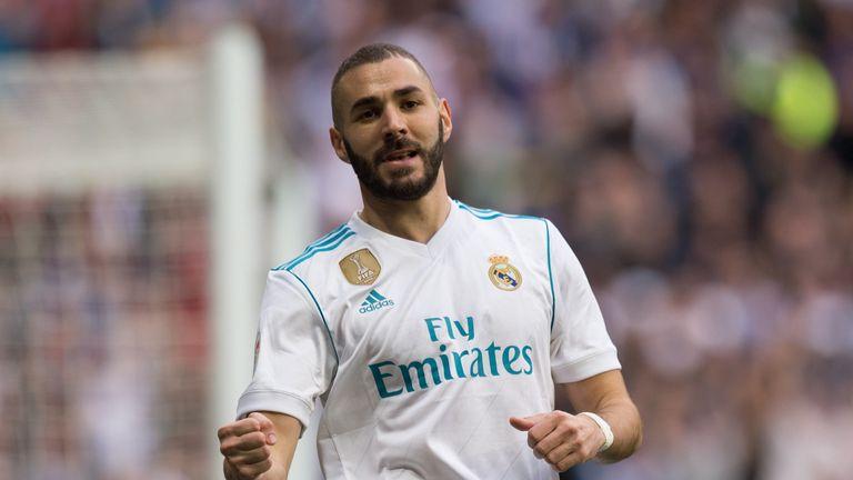 Could Karim Benzema be heading to the Premier League next season?