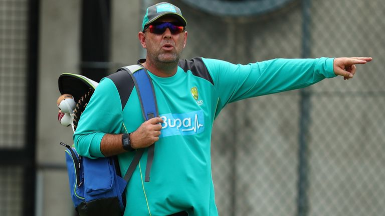 Darren Lehmann has a new role with the Cricket Australia national performance programme