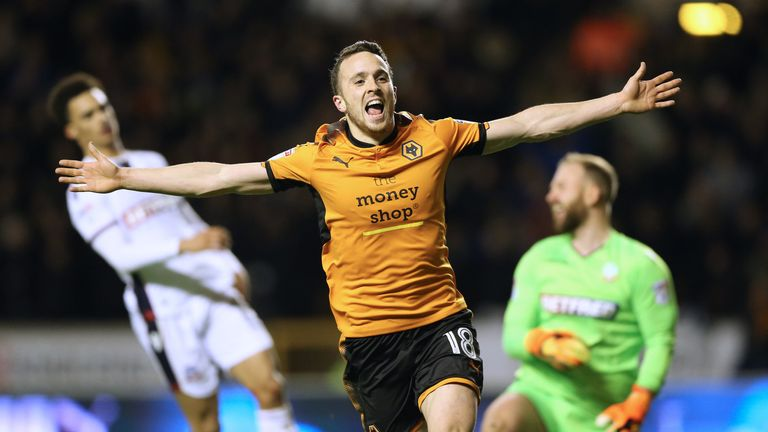 Diogo Jota will join Wolves on a permanent deal at the end of the season