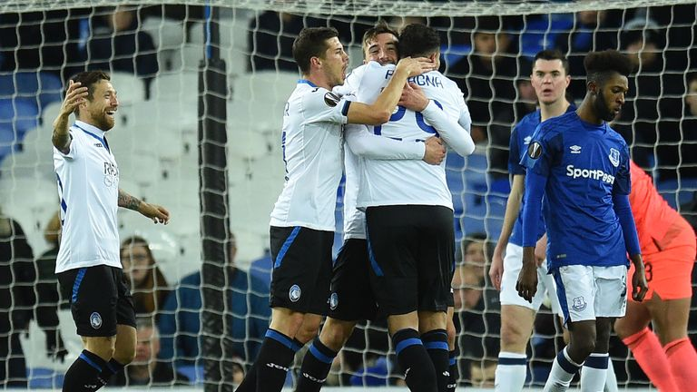 Everton have already lost five games in all competitions at Goodison this term