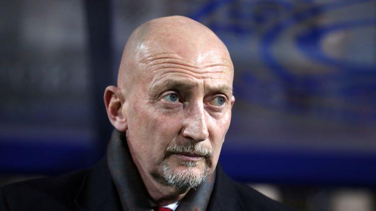 McClaren replaced Ian Holloway at Loftus Road
