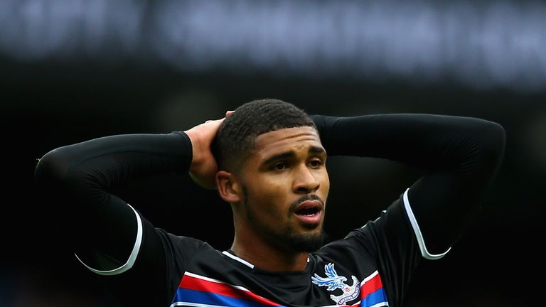 Ruben Loftus-Cheek may require surgery, says Roy Hodgson
