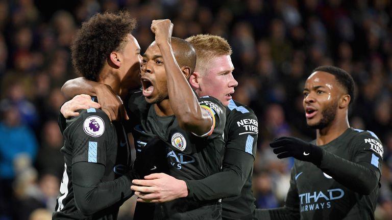 Manchester City can be beaten this season, according to Mauricio Pellegrino