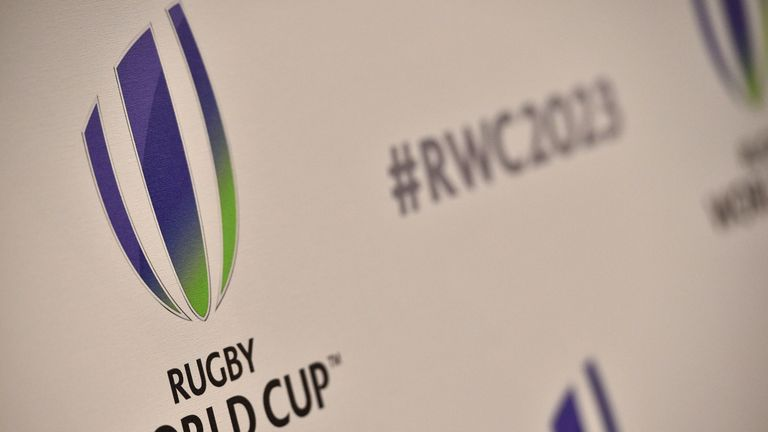 World Rugby will announces the host for the 2023 World Cup on Wednesday