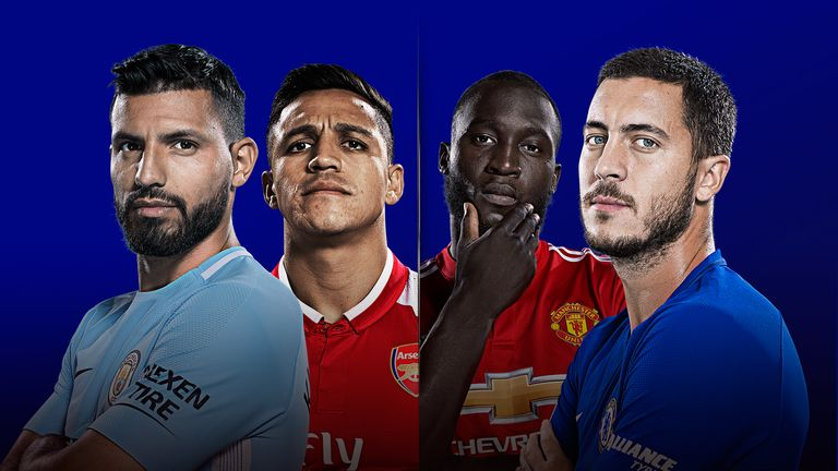 Nissan Panama City >> Super Sunday ultimate preview: Man City v Arsenal and ...