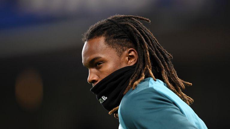 Renato Sanches has 'got the yips' in football terms, says Paul Merson