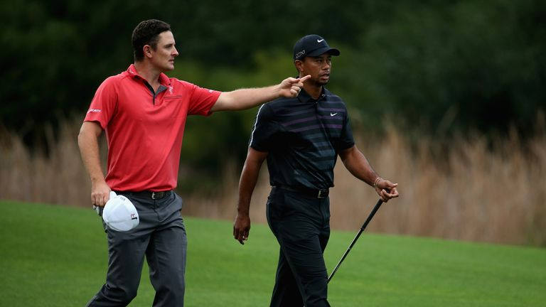 Justin Rose believes Woods has chosen the perfect event for his return