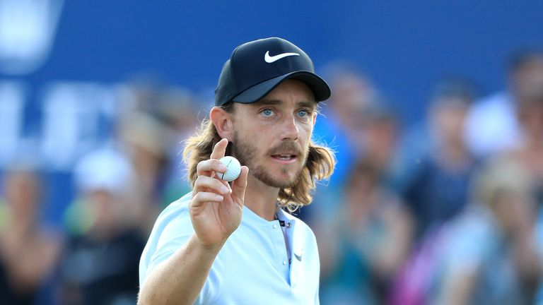Tommy Fleetwood will defend his title against a star-studded field