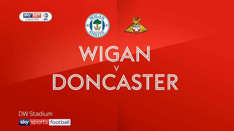 Wigan v doncaster betting preview betting it all etrian odyssey wiki