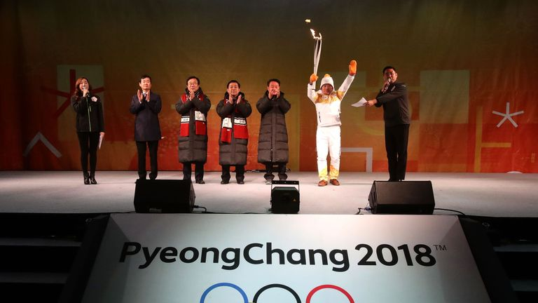 The 2018 Winter Olympics are taking place at PyeongChang in South Korea. But will Russia be attending?