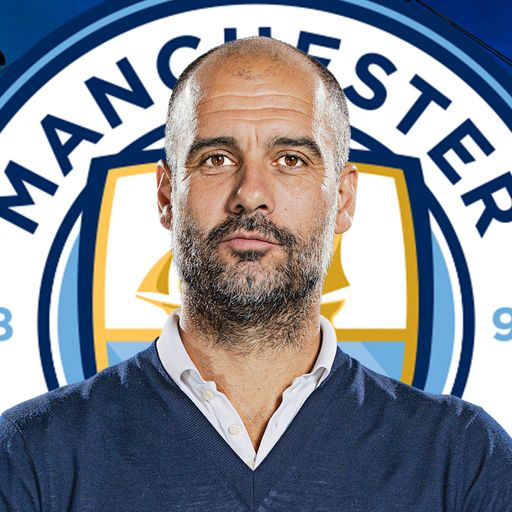 Pep's stepping stone?