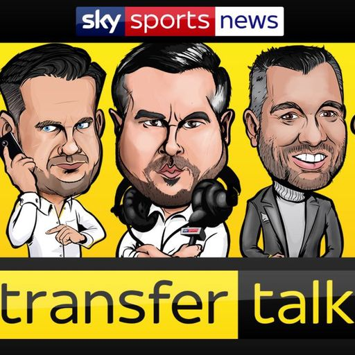 Transfer Talk is coming!