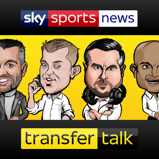 LISTEN: Transfer Talk podcast