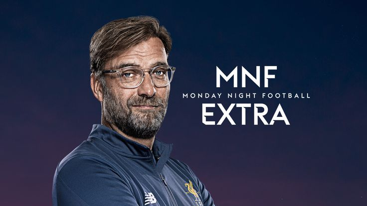 MNF Extra looks at how Jurgen Klopp has improved Liverpool's defence thanks to the positioning of the full-backs