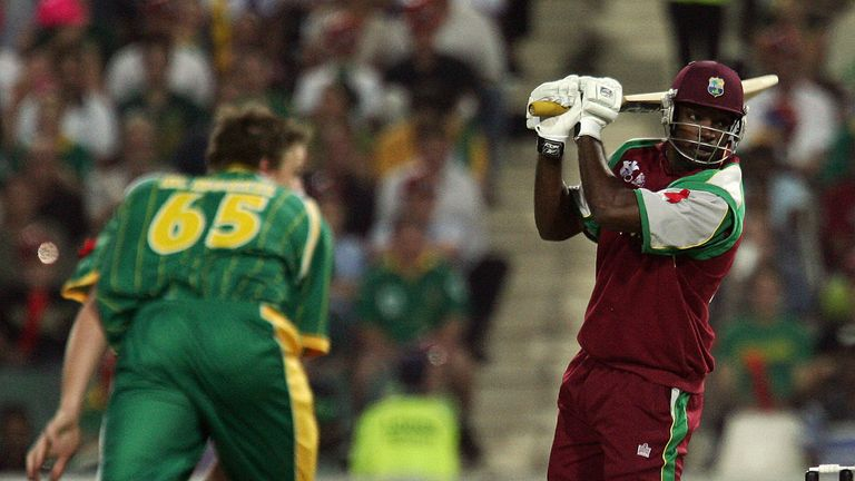 Chris Gayle still has plenty to offer ahead of Windies' ODI series against  New Zealand | Cricket News | Sky Sports