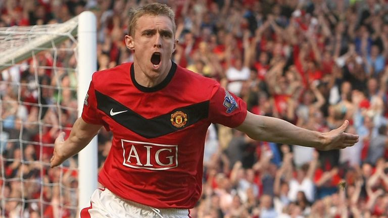 Sky Sports News understands United are eyeing Darren Fletcher as a potential technical director