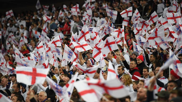 The FA says it would be 'unsafe' for fans to attend the fixture