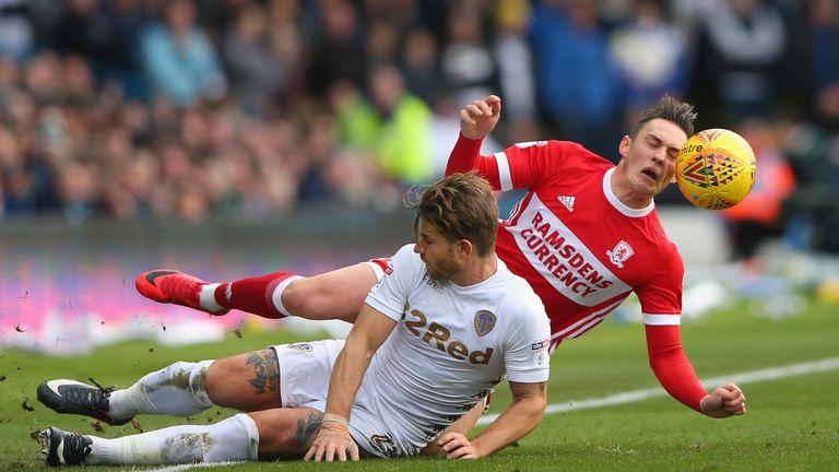 Gaetano Berardi has struggled to fill in at left-back